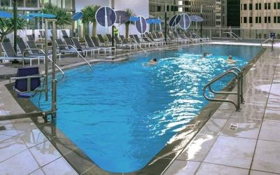 Harga kolam renang kaca hotel bening – CALL/WA: 081803215590