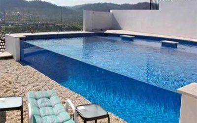 Inovatif akrilik tebal untuk kolam renang – CALL/WA: 081803215590
